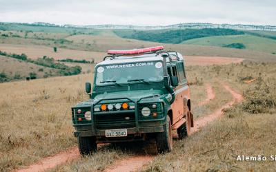 Como dar apoio ao resgate em áreas remotas?
